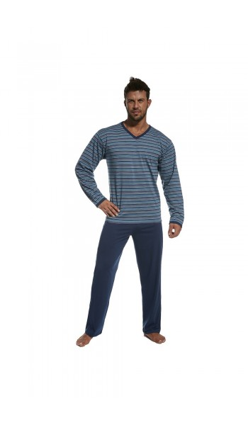 Legginsy Gatta Microfibra 60 den 2-4