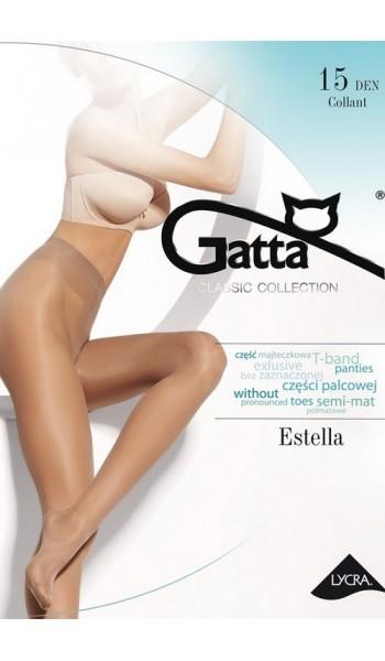 Spodnie Gatta Black 4458