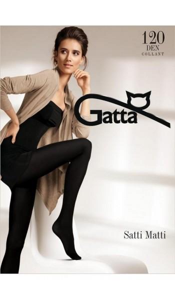 Legginsy Gatta microfibra 92-158