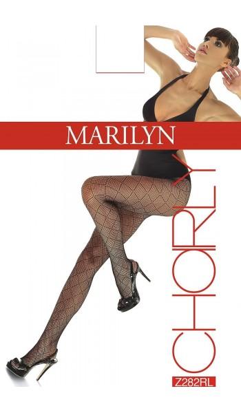Rajstopy Gatta Body Plus Size 15 den for Woman XL