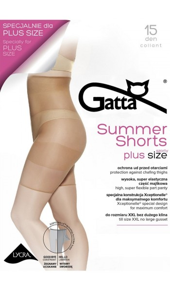 Podkolanówki Marilyn Pollki A'2